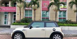 Bán Mini Cooper S sản xuất 2007, màu trắng, nhập khẩu nguyên chiếc, 395tr giá 395 triệu tại Hà Nội