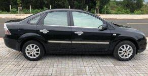 Bán Ford Focus năm 2007, màu đen giá 270 triệu tại BR-Vũng Tàu