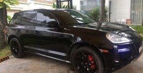 Chính chủ bán xe Porsche Cayenne năm 2008, màu đen, nhập khẩu  giá 850 triệu tại Tp.HCM