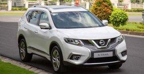 Nissan X-trail 2019 siêu hot, màu trắng duy nhất. LH: 0366.470.930 giá 875 triệu tại Hà Nội