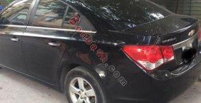 Bán ô tô Chevrolet Cruze sản xuất năm 2013, màu đen, Đăng ký lăn bánh 10/2013 tên cty, biển 29A giá 380 triệu tại Hà Nội