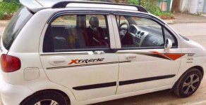 Chính chủ bán Daewoo Matiz đời 2004, màu trắng, nhập khẩu giá 46 triệu tại Hà Nội