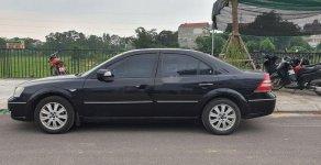Cần bán lại xe Ford Mondeo V6 2.5 đời 2006, màu đen chính chủ giá 235 triệu tại Hà Nội