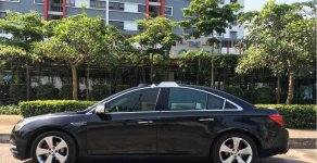Bán Chevrolet Cruze CDX 2010, màu đen, nhập khẩu giá 285 triệu tại Hà Nội