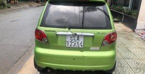 Bán Daewoo Matiz SE 0.8 MT 2004, màu xanh lam  giá 85 triệu tại Tp.HCM