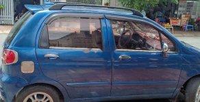 Bán ô tô Daewoo Matiz đời 2003, xe chạy bình thường giá 75 triệu tại Bình Dương