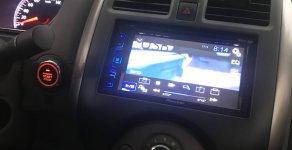 Bán Nissan Sunny AT trắng đẹp giá 395 triệu tại Tp.HCM