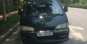 Bán Daihatsu Citivan đời 2001, nhập khẩu Nhật Bản giá 29 triệu tại Bắc Ninh