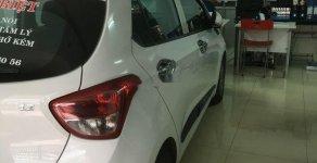 Bán Hyundai Grand i10 năm 2016, màu trắng, xe nhập giá 39 triệu tại Tp.HCM