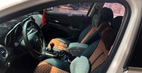 Bán xe Chevrolet Cruze LT 1.6L đời 2017, màu trắng   giá 419 triệu tại Hà Nội