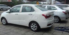 Cần bán xe Hyundai Grand i10 1.2 MT 2019, màu trắng, giá chỉ 390 triệu giá 390 triệu tại BR-Vũng Tàu