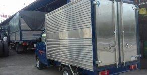 Bán xe tải Dongben 870kg thùng bạt 2m5, trả trước 40tr lấy xe ngay giá 158 triệu tại Bình Dương