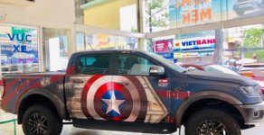 Bán xe Ranger giảm ngay 30 triệu, nắp thùng, BH, phim giá 630 triệu tại Tp.HCM