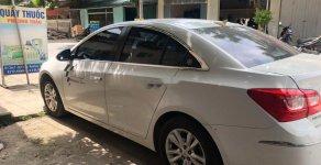 Cần bán lại xe Chevrolet Cruze đời 2017, màu trắng, xe nhập chính chủ giá 419 triệu tại Hà Nội