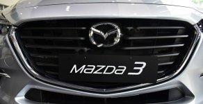 Bán xe Mazda 3 1.5 AT đời 2019, màu bạc, 669tr giá 669 triệu tại Hà Nội