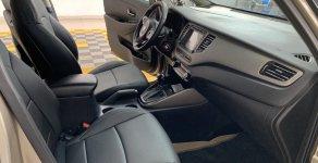 Bán Kia Rondo DAT 1.7AT máy dầu, số tự động, sản xuất 2016, 7 chỗ ngồi, xe đẹp giá 598 triệu tại Tp.HCM