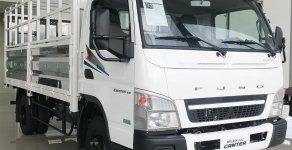 Giá xe tải Mitsubishi Fuso 1.9 - 2,3 tấn, Fuso Canter4.99 I Xe tải Fuso Bà Rịa Vũng Tàu giá 597 triệu tại BR-Vũng Tàu