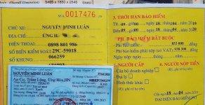Bán Kia K165 đời 2015, màu xanh lam, giá chỉ 260 triệu giá 260 triệu tại Hà Nội