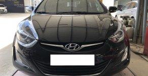 Hyundai Elantra 1.8AT, màu đen, đời 2015, nhập Hàn Quốc giá 538 triệu tại Tp.HCM