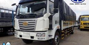 Xe tải FAW 8 tấn thùng dài 9m7 - Hỗ trợ trả góp 90% giá 690 triệu tại Bình Dương