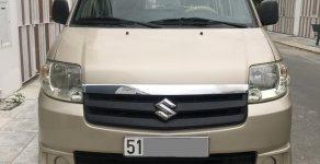 Bán Suzuki APV 8 chỗ 2011 số sàn, mới 95% giá 305 triệu tại Tp.HCM