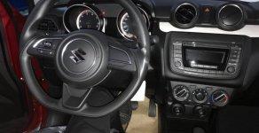 Bán xe Suzuki Swift GLX 1.2 AT đời 2019, màu đỏ, nhập khẩu   giá 499 triệu tại Tp.HCM