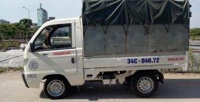 Bán Vinaxuki JINBEI đời 2009, màu trắng, xe gia đình giá 52 triệu tại Hà Nội