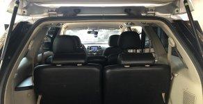 Cần bán Mitsubishi Grandis 2.4 Mivec đời 2008, màu bạc giá 365 triệu tại BR-Vũng Tàu
