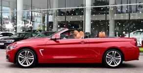 Bán BMW 4 Series 420i năm sản xuất 2019, màu đỏ, nhập khẩu giá 2 tỷ 850 tr tại Hà Nội