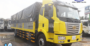 Bán xe tải FAW 8 tấn thùng siêu dài 9m7, nhập khẩu giá 690 triệu tại Đồng Nai