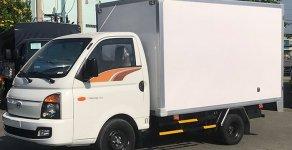 Cần bán Hyundai H 100 ghế da - điều hòa sẵn năm sản xuất 2019, màu trắng giá 372 triệu tại Đà Nẵng