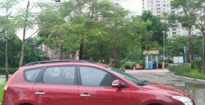 Bán Hyundai i30 CW đời 2009, màu đỏ, nhập khẩu giá 350 triệu tại Hà Nội