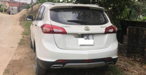 Cần bán xe BAIC X65 năm 2015, màu trắng, nhập khẩu nguyên chiếc, 450 triệu giá 450 triệu tại Hà Nội