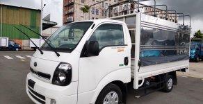 Bán xe tải 900kg - 1 tấn 9 Thaco Kia K200 thùng mui bạt, đời 2019 mới 100%. Liên hệ 0938.808.967 giá 335 triệu tại Tp.HCM