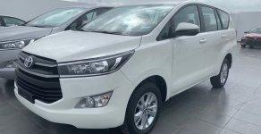 Bán Toyota Innova đời 2019, màu trắng giá cạnh tranh giá 771 triệu tại Sóc Trăng