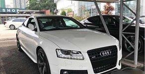 Cần bán Audi A5 2010, màu trắng, nhập khẩu nguyên chiếc xe gia đình giá 820 triệu tại Hà Nội