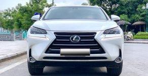 Bán xe Lexus NX200T sản xuất 2014, màu trắng, nhập khẩu giá 1 tỷ 850 tr tại Hà Nội