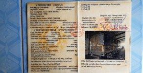 Bán Hino tải 4tấn695 T5/2011 nhập khẩu Indonesia. Một chủ sử dụng mua mới từ đầu giá 350 triệu tại Đồng Nai