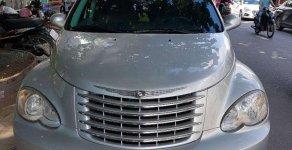 Cần bán gấp Chrysler Cruiser đời 2007, màu bạc, nhập khẩu nguyên chiếc   giá 460 triệu tại Khánh Hòa