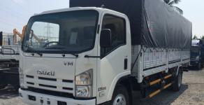 Bán xe tải Isuzu 3t49 Vĩnh Phát nhập 2019, trả trước 80 triệu nhận xe giá 490 triệu tại Tây Ninh