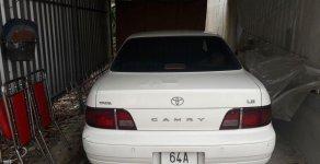 Bán Toyota Camry đời 1995, màu trắng, nhập khẩu   giá 200 triệu tại Vĩnh Long