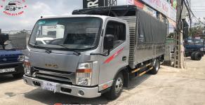 Xe tải 2.4 tấn, nhãn hiệu JAC thùng dài 3,7 mét, giá tốt cạnh tranh 2019 giá 285 triệu tại Bình Dương