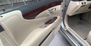 Bán Lexus LS 460L đời 2010, màu vàng, nhập khẩu giá 1 tỷ 790 tr tại Hà Nội