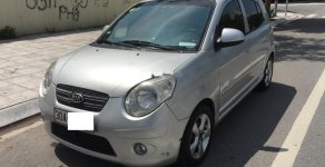 Bán Kia Picanto 1.1 AT đời 2007, màu bạc, xe nhập số tự động, giá 195tr giá 195 triệu tại Hà Nội