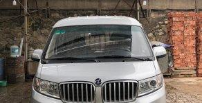 Bán xe tải van Dongben 2 chỗ đời 2017 (Chính chủ) giá 200 triệu tại Hà Nội