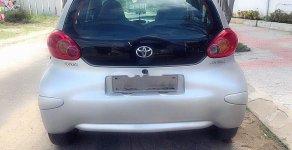 Bán Toyota Aygo AT sản xuất 2008, màu bạc  giá 232 triệu tại Đà Nẵng