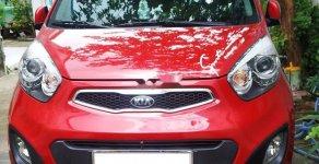 Bán Kia Picanto năm 2014, màu đỏ, 305tr giá 305 triệu tại Bình Dương