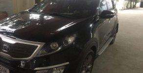 Bán Kia Sportage sản xuất năm 2010, màu đen, xe nhập giá 515 triệu tại Tp.HCM
