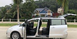 Cần bán Mazda 5 năm 2010, màu bạc, nhập khẩu, số tự động giá 300 triệu tại Hà Nội