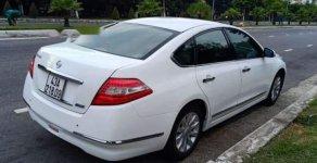Bán Nissan Teana sản xuất 2009, màu trắng, nhập khẩu  giá 415 triệu tại Đà Nẵng